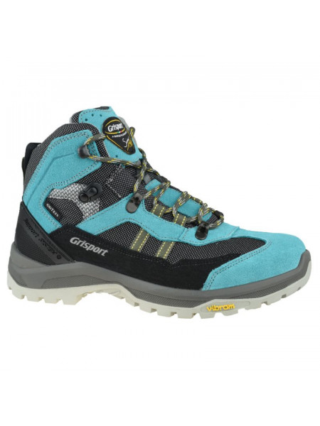 Grisport Scamosciato W 14407S11G shoes (57891)