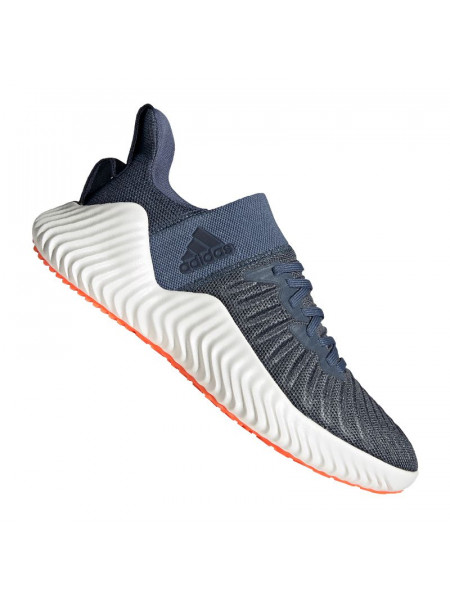 Adidas Alphabounce Trainer M CG6237 running shoes (52733)
