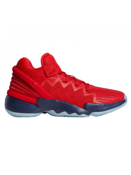 Adidas DON Issue # 2 M FX6519 basketball shoe (73420)