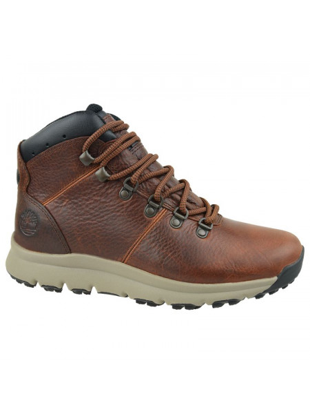 Timberland World Hiker Mid M A213Q shoes (54601)