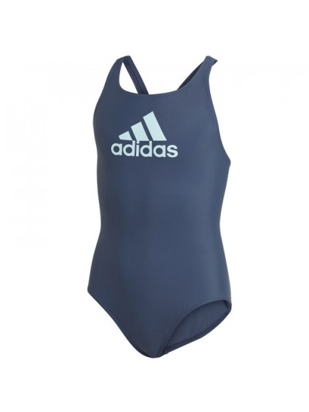 Adidas Badge of Sports Swimsuit Jr GN5895 (67554)