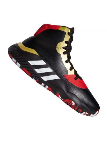 Adidas Pro Bounce Madness 2019 M EH2394 shoes (56150)