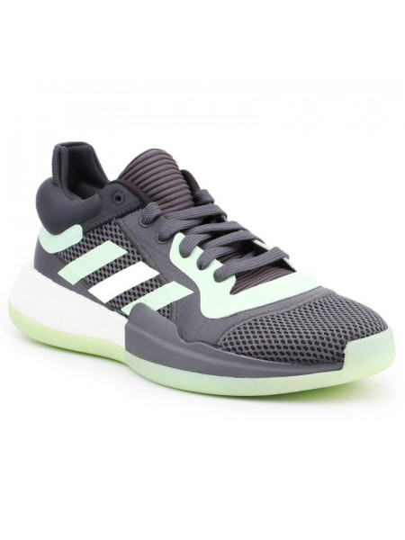 Adidas Marquee Boost Low M G26214 shoes (65523)