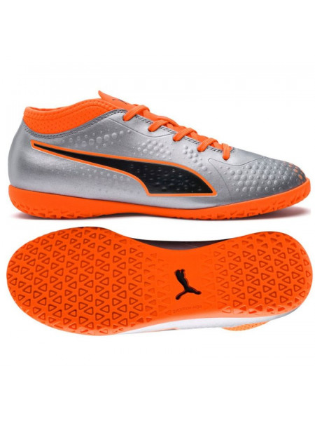 Indoor shoes Puma One 4 Syn IT Jr 104783 01 (47363)