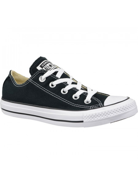 Converse C. Taylor All Star OX Black M9166C shoes (52246)