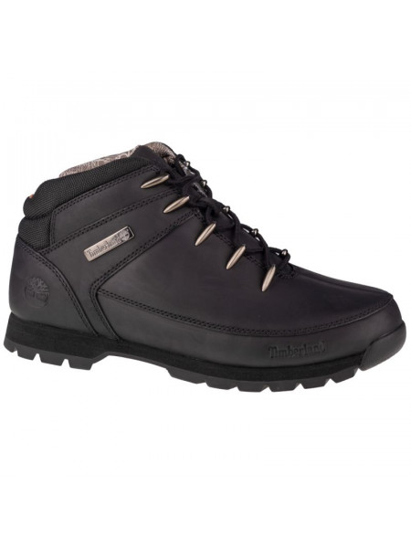 Timberland Euro Sprint Mid Hiker M 0A2DUH shoes (63726)