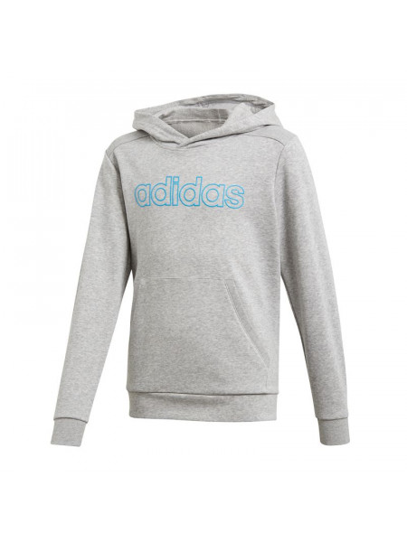 Adidas Essentials Commercial Linear Hoodie JR DY2973 (50011)