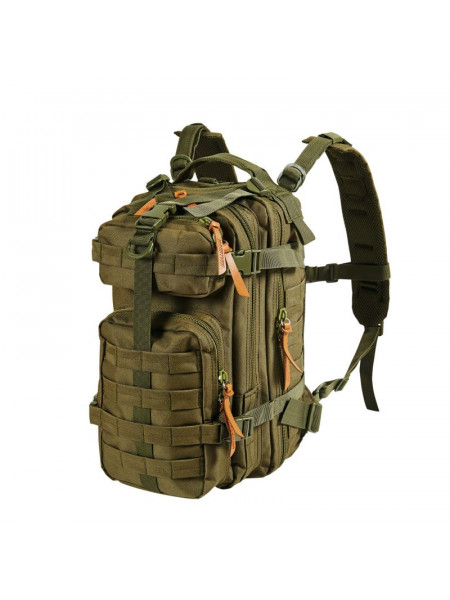 26L MACGYVER 602135 tactical backpack (64863)