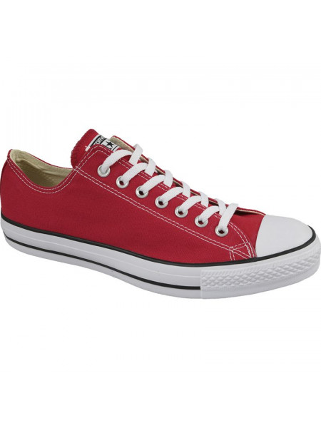 Converse C. Taylor All Star OX Optical Red M M9696 shoes (51662)