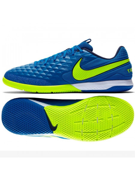 Indoor shoes Nike Tiempo Legend 8 PRO IC M AT6134-474 (58940)