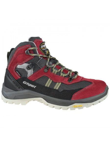 Grisport Scamosciato W 14407S7G shoes (57892)