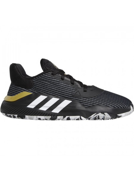 Adidas Pro Bounce 2019 Low M EF0469 shoes (53402)