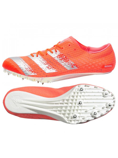 Adidas Adizero Finesse Spikes M EE4598 running shoes (78141)