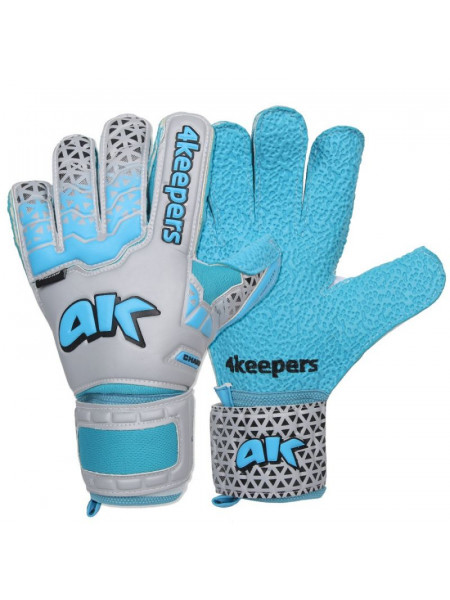 4Keepers Goalkeeper gloves Champ Astro IV HB Junior S605008 (52626)