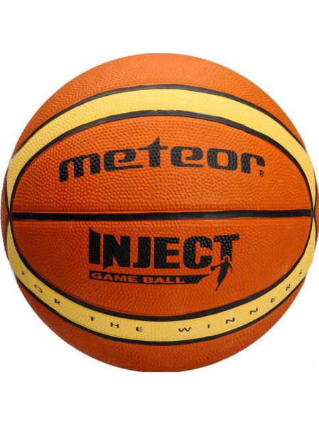 Basketball Meteor Inject 14 Panels 07072 (49698)