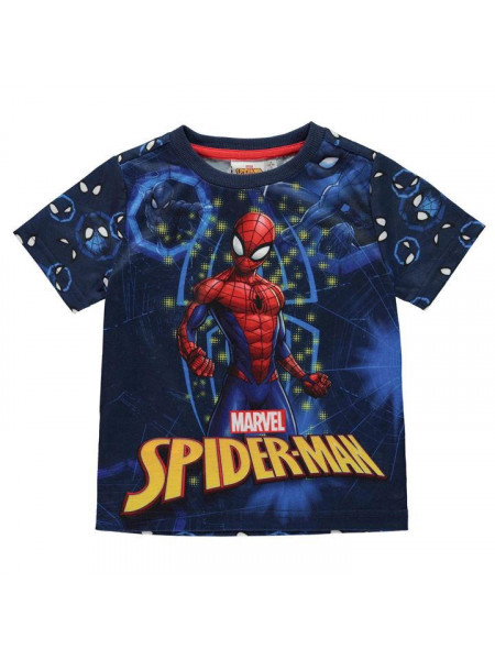 Chlapčenské tričko Character Short Sleeve T Shirt Infant Boys