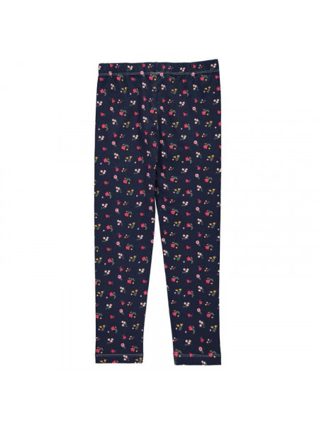 Dievčenské legíny Crafted AOP Leggings Infant Girls