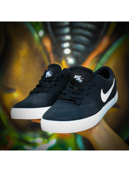 Juniorské tenisky Nike SB Check Junior Skate Shoes