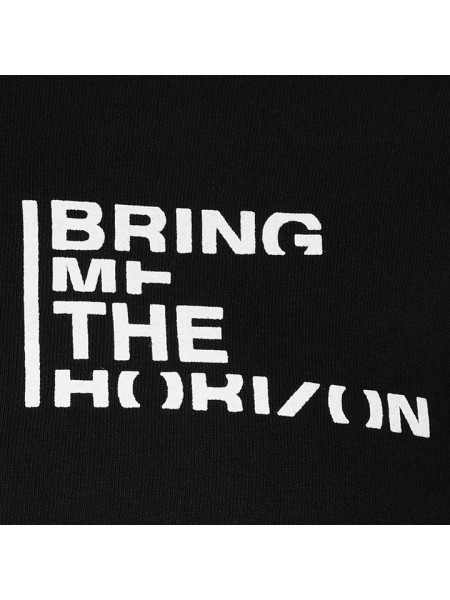 Pánske tričko Official Bring Me The Horizon (BMTH) T Shirt