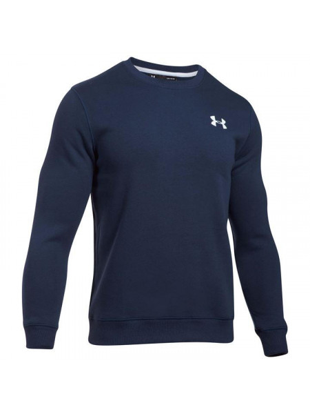 Pánska mikina Under Armour Rival Fitted Crew
