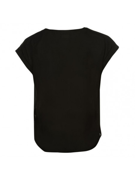 Dámsky top Lee Cooper Woven Wrap Top Ladies