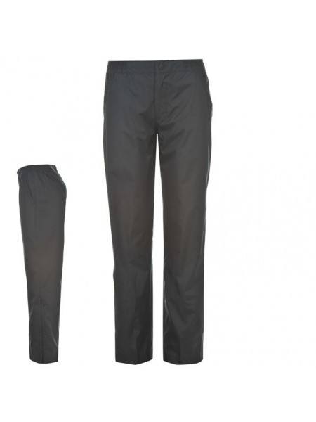 Nepremokavé nohavice Dunlop Water Resistant Golf Pants Ladies