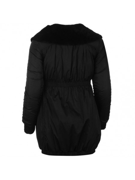 Dámska bunda Golddigga Padded Jacket Womens