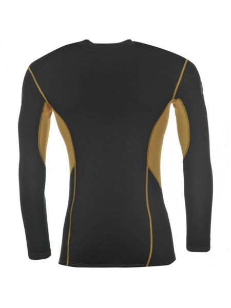 Pánsky nátelník Marvel Sondico Baselayer Long Sleeve Mens