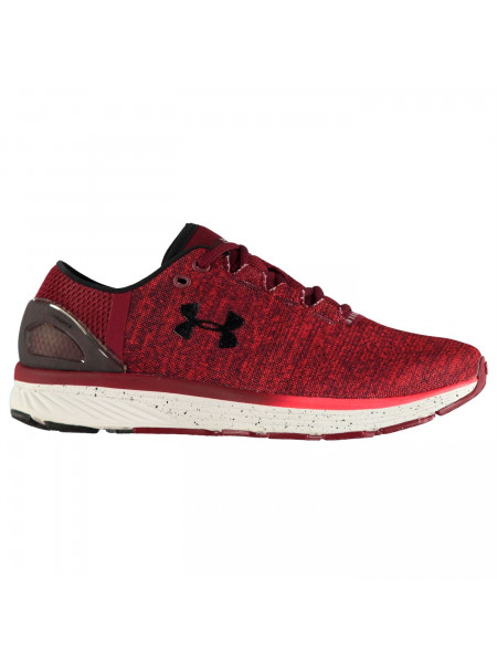 Under Armour - Charged Bandit 3 Mens Running Shoes