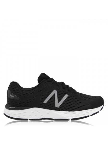 New Balance - 680 v6 Wide Fit Running Shoes