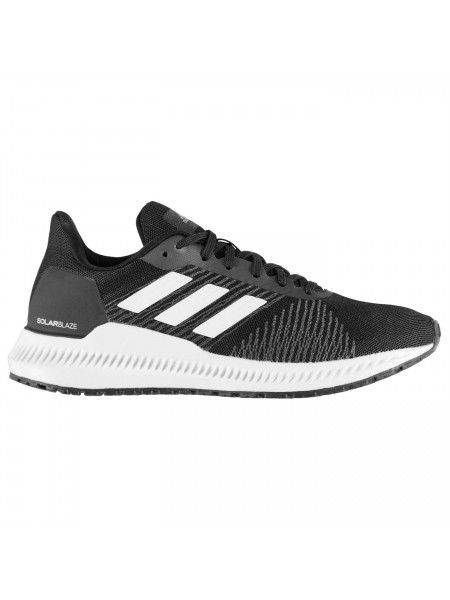 Adidas - Solar Blaze Ladies Running Shoes