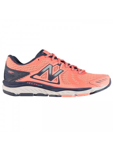 New Balance - 670 v5 Ladies Running Shoes