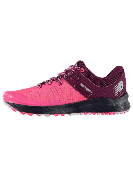 New Balance - FuelCore NITREL v2 Ladies Trail Running Shoes