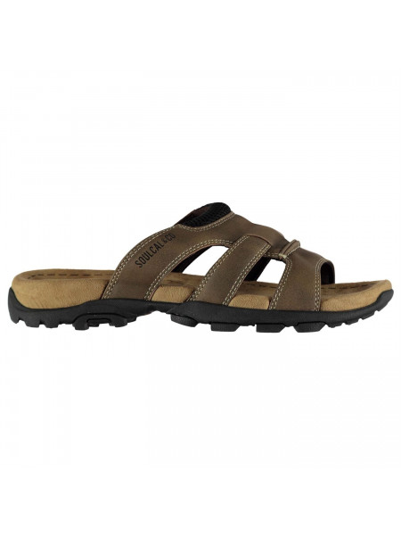SoulCal - Lounge Sandals Mens