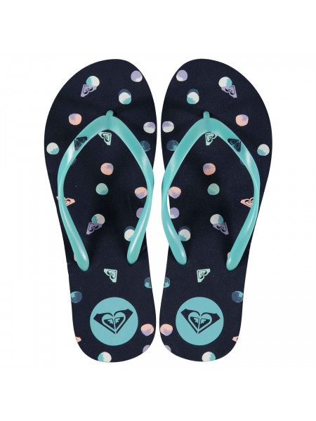 Roxy - Print Ladies Flip Flops