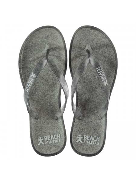 Beach Athletics - Glitter Flip Flops