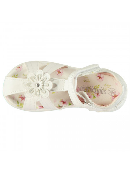 SoulCal - Cage Sandals Infant Girls