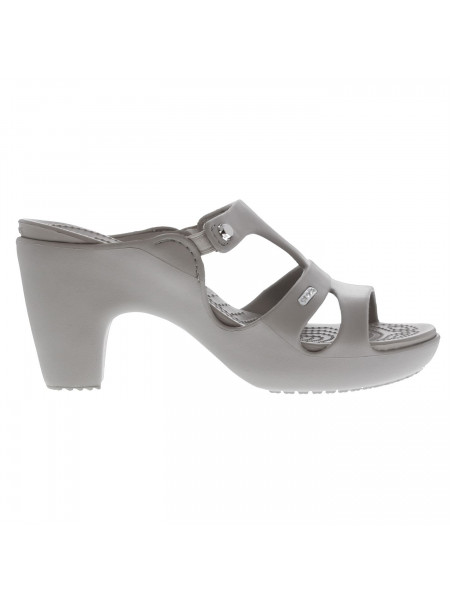 Crocs - Cyprus V Ladies Heel Sandals