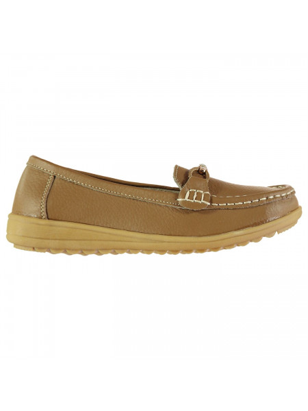 Heatons - Leather Ladies Loafers