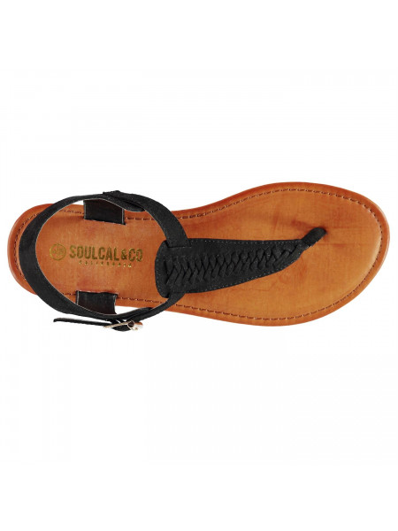 SoulCal - Toe Post Ladies Sandals