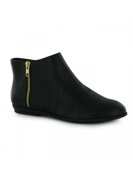 Miso - Bijou Zip Boot Ladies