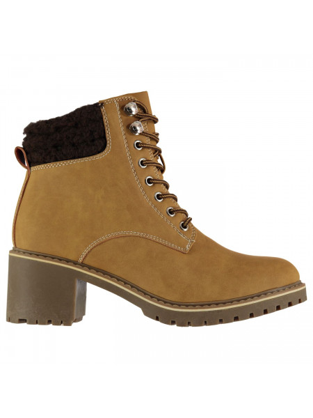 SoulCal - Luis Boots Ladies