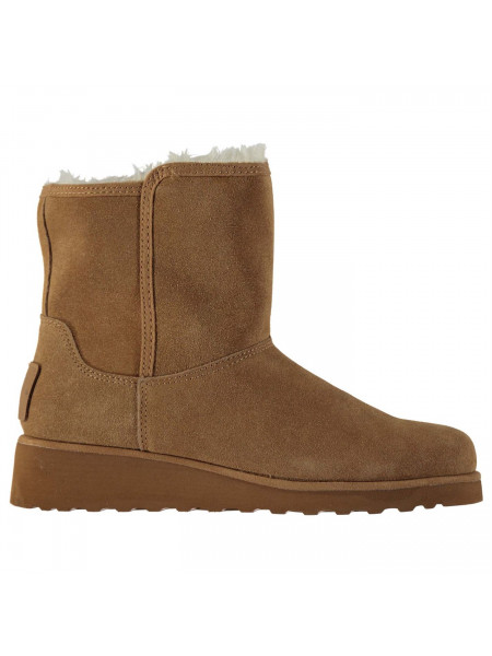 SoulCal - Shasta Snug Boots Ladies