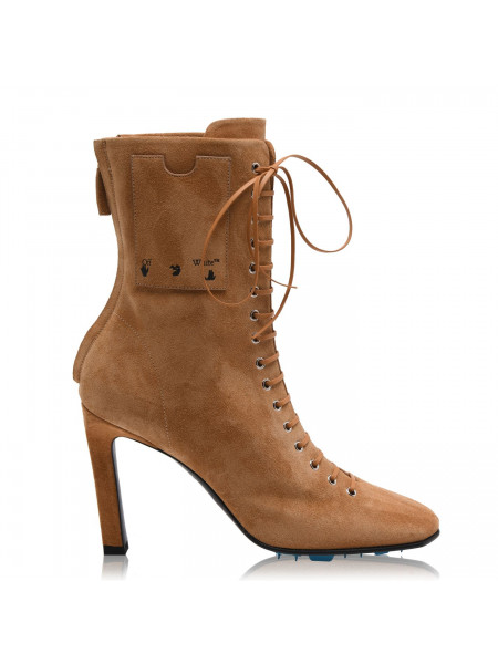 Attribute - Clint Zip Boots