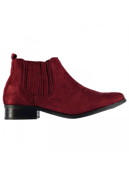 Mystify - Chelsea Ankle Boots Ladies