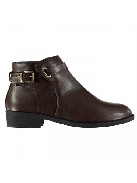 Miso - Buckle Ladies Boots