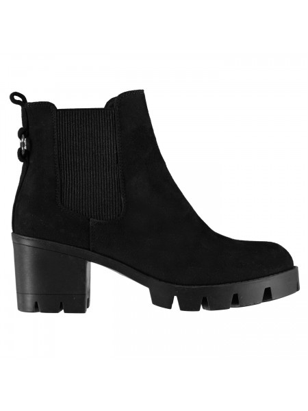 Miso - Kashmere Ladies Heeled Boots