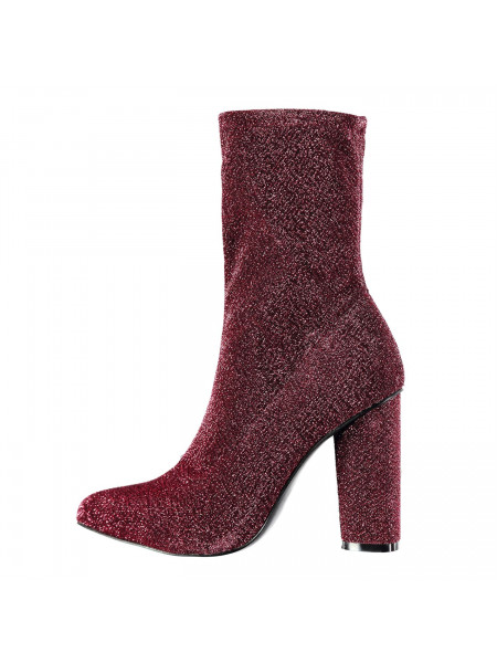 Glamorous - Sock Boots
