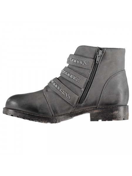 SoulCal - Yuba Ladies Ankle Boots