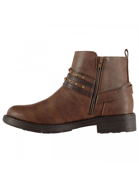 SoulCal - Bailey Ladies Boots